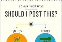 infographics / by Monika Niechajewicz
