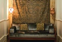 Fortuny / An ongoing love and fascination for the timeless textile art of Mariano Fortuny