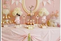 Special Events / Celebrations, decorating, showers, parties etc etc