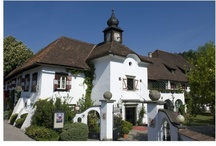 Carinthia province, Austria / Romantic castle hotels in the southernmost Austrian state Carinthia, amid gorgeous mountains and scenic lakes