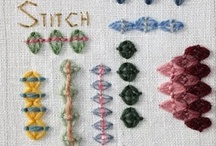 Embroidering Truth / by Sheryl Gilbertson