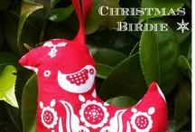 Christmas / by Anorina @Samelia's Mum