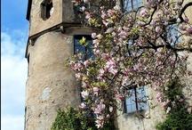 Vorarlberg province, Austria / Romantic castle hotels & historic village inns in Austria's westernmost state Vorarlberg