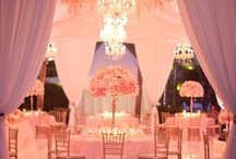 To Have and To Hold / wedding decor ideas...ceremony...reception / by Elizabeth Nguyen