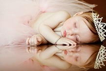 reflection / by Annabel Hou