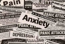Psychology & Mental Health / by Michelle Frierson
