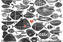 pattern / by Alma Loveland