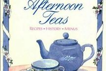 Any more tea in that pot? / All things tea related. / by Beejo 99