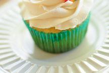 Baking Ideas / by Jaimie Vaughan