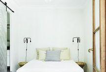 Bedroom / guestroom