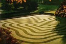 Land Art / by Sheryl Gilbertson
