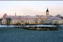 Slovakia / Romantic castles, historic hotels and restaurants in Slovakia