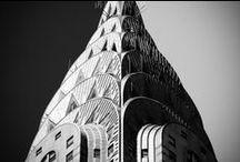 New York Landmarks / Fine Art Photography of New York landmarks. / by Dave Beckerman Photography