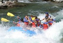 Activities - Glacier National Park / This is a board to give you ideas of what there is to do in and around Glacier National Park.  Stay for a while...there is plenty to do. / by Glacier Guides and Montana Raft Company