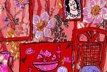 Artist Matisse