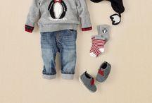 Baby BOY - Emmett's board / by Jaimie Vaughan