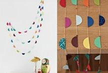 DIY / #design #interior design #home decor #DIY #creativity #faidate #colours