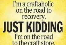 Crafty Quotes & Sayings