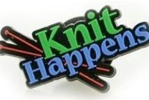 Knit Happens / by Doris