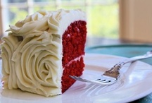 All Things Red Velvet / by Rebecca Hedges Lyon