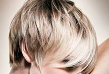 Gorgeous:Hair:Inspiration / Images to inspire! Appointments available at: 503-230-8390 / by Staci