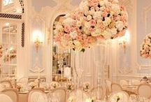 Wedding Ideas / by Melissa Buckner