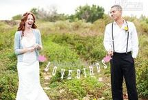 Lovebirds Wedding Theme / Love is in the air, lovebird wedding inspiration. / by Download & Print