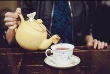 ALL THINGS TEA.