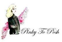 PINKY TO POSH.