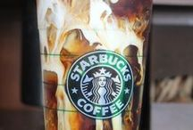 Starbucks / by Amy Youngblood