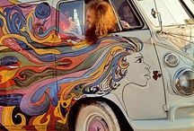 hippy love / by Marlena Carty