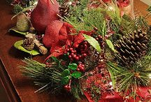 "Seasonal ""Christmas Tis the Season"" / by Diana Carr"