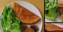 Lovely vegan Food / lecker, pflanzlich, vegan