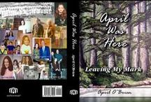 Books, by April O'Brien aprilsworld.com / Books by April O'brien