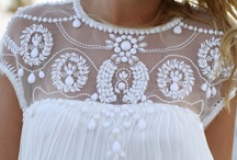 My Style / I admit it...I have a lace obsession! I love feminine things, movement, and items with a vintage feel.