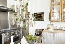 Kitchen / by Mónica LR