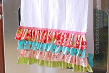 Sewing Projects :) / by Kayla Musser