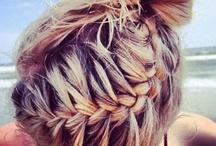 Hair / by Sarah Neavin