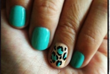 Nails / by Sarah Neavin