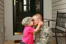 For Military Families / by Amy McCready Positive Parenting Solutions