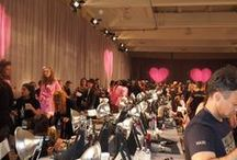 VSFS COVERAGE 2012 / backstage at the VSFS. Visit blog to read all about it!