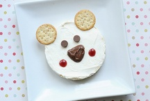 Fun food for kids / by Amy McCready Positive Parenting Solutions