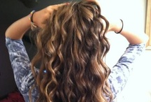 Hair Envy / by Desiree Lambert