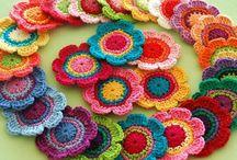 Crochet love / Un rincon para compartir nuestras ideas, diseños, muestras.... Sois todas bienvenidas