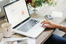 Blogging Information / Blogging tips and tricks.