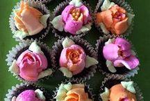 Cupcakes: Recipes