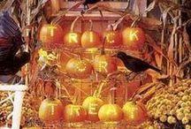 Boo! / Happy Halloween! / by Rachel Baker