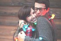 HO HO HO / Merry Christmas / by Rachel Baker