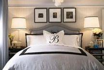 Bedroom / Zzzzzzzzz / by Rachel Baker
