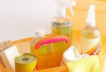 House Cleaning and Repairs